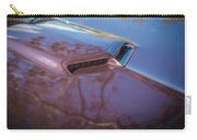 1967 Pontiac Gto Coupe Carry-all Pouch