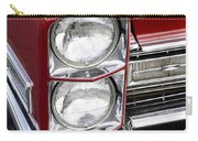 1968 Cadillac Deville You Looking At Me Carry-all Pouch