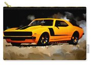 1968 Camero Z28 Carry-all Pouch