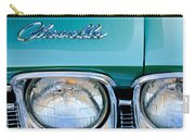 1968 Chevrolet Chevelle Headlight Carry-all Pouch