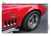 1968 Chevrolet Corvette Stingray Carry-all Pouch