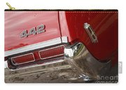 1968 Oldsmobile 442 Carry-all Pouch