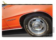 1969 Chevrolet Camaro Rs - Front Quarter Panel - 7552 Carry-all Pouch
