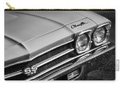 1969 Chevrolet Chevelle Ss 396 Carry-all Pouch