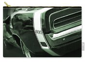 1969 Dodge Charger 500 Carry-all Pouch