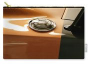 1969 Dodge Charger Daytona - Fuel Day Carry-all Pouch
