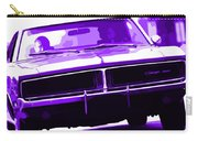 1969 Dodge Charger Carry-all Pouch