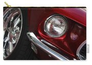 1969 Ford Mustang Mach 1 Front Carry-all Pouch
