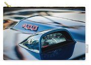 1969 Pontiac 400 Firebird Convertible Guage -1105c Carry-all Pouch