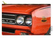 1969 Pontiac Gto The Judge Carry-all Pouch
