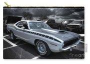 1970 Aar Barracuda Carry-all Pouch