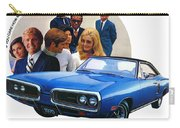 1970 Dodge Coronet 500 Carry-all Pouch