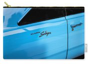 1970 Dodge Dart Swinger 340 Carry-all Pouch