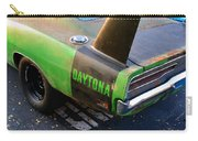 1970 Dodge Daytona Charger Carry-all Pouch