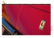 1971970 Ferrari 365 Gtb-4 Daytona Berlinetta Hood0  Ferrari 365 Gtb-4 Daytona Berlinetta Hood Emblem Carry-all Pouch
