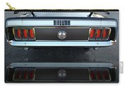 1970 Ford Mustang Mach 1 Carry-all Pouch
