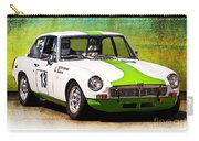 1970 Mgb Gt Carry-all Pouch