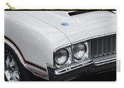 1970 Olds Cutlass 442  Carry-all Pouch