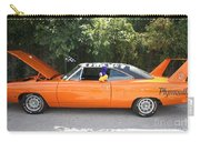 1970 Plymouth Dodge Superbird Carry-all Pouch