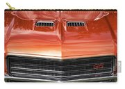 1971 Buick Gs Sport Coupe Carry-all Pouch