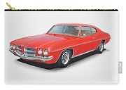 1972 Pontiac Lemans Carry-all Pouch