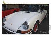 1973 Porsche Carry-all Pouch
