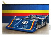 1974 Can-am Sting Gw1 Carry-all Pouch