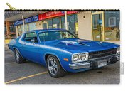 1974 Plymouth Roadrunner Carry-all Pouch
