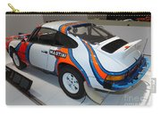 1978 Porsche 911 Sc Carry-all Pouch