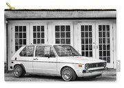 1979 Vw Rabbit IIi Carry-all Pouch
