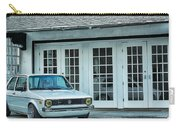 1979 Vw Rabbit Carry-all Pouch