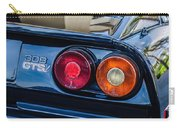 1980 Ferrari 308 Gtsi Taillight Emblem -0027c Carry-all Pouch