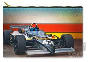 1983 Lola T700 Indy Car Carry-all Pouch