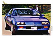 1985 Chev Camero Carry-all Pouch