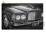 1990 Bentley Turbo R Bw Carry-all Pouch