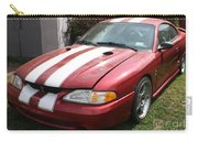 1996 Mustang Cobra Carry-all Pouch