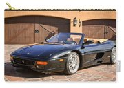 1997 Ferrari F 355 Spider -008c Carry-all Pouch