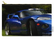 1997 Viper Hennessey Venom 650r 2 Carry-all Pouch