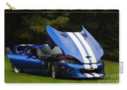 1997 Viper Hennessey Venom 650r 4 Carry-all Pouch