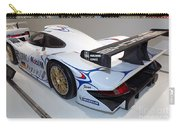 1998 Porsche 911 Gt1 Carry-all Pouch