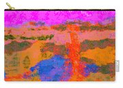 0173 Abstract Thought Carry-all Pouch