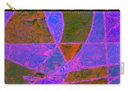 0188 Abstract Thought Carry-all Pouch