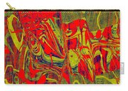 0477 Abstract Thought Carry-all Pouch