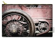 1913 Isotta Fraschini Tipo Im Wheel Carry-all Pouch
