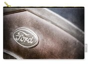 1931 Ford Grille Emblem Carry-all Pouch