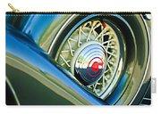 1933 Pontiac Spare Tire -0431c Carry-all Pouch