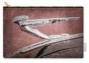 1936 Auburn Speedster Replica Hood Ornament Carry-all Pouch