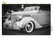 1936 Ford Cabriolet Bw  Carry-all Pouch