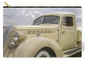 1936 Hudson Terraplane Truck Carry-all Pouch