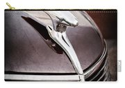 1937 Ford Hood Ornament Carry-all Pouch
